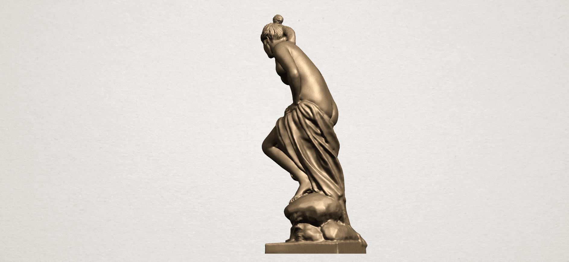 Naked Girl (iv) A03.png Download free STL file Naked Girl 04 • 3D print design, GeorgesNikkei