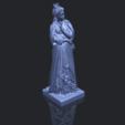 04_TDA0267_MargaretB00-1.png Download free STL file Margaret • Object to 3D print, GeorgesNikkei