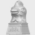 18_TDA0517_Chinese_Horoscope_of_Rooster_02A02.png Download free STL file Chinese Horoscope of Rooster 02 • 3D printable object, GeorgesNikkei