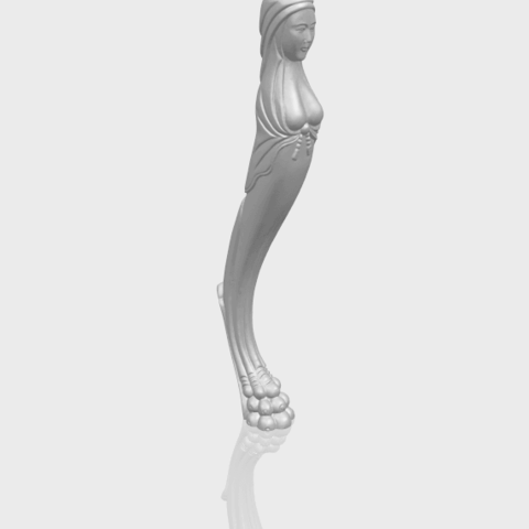 TDA0263_Table_Leg_iA00-1.png Download free STL file Table Leg 01 • Design to 3D print, GeorgesNikkei