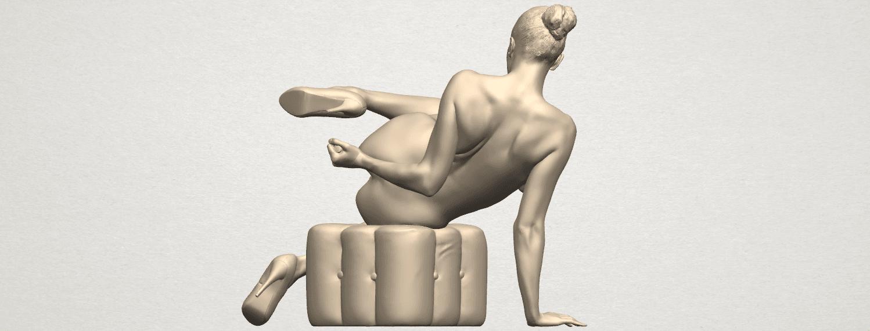 TDA0287 Naked Girl B04 07.png Download free STL file  Naked Girl B04 • 3D printable model, GeorgesNikkei
