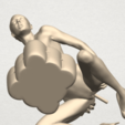 TDA0286 Naked Girl B03 10.png Download free STL file  Naked Girl B03 • 3D printing model, GeorgesNikkei