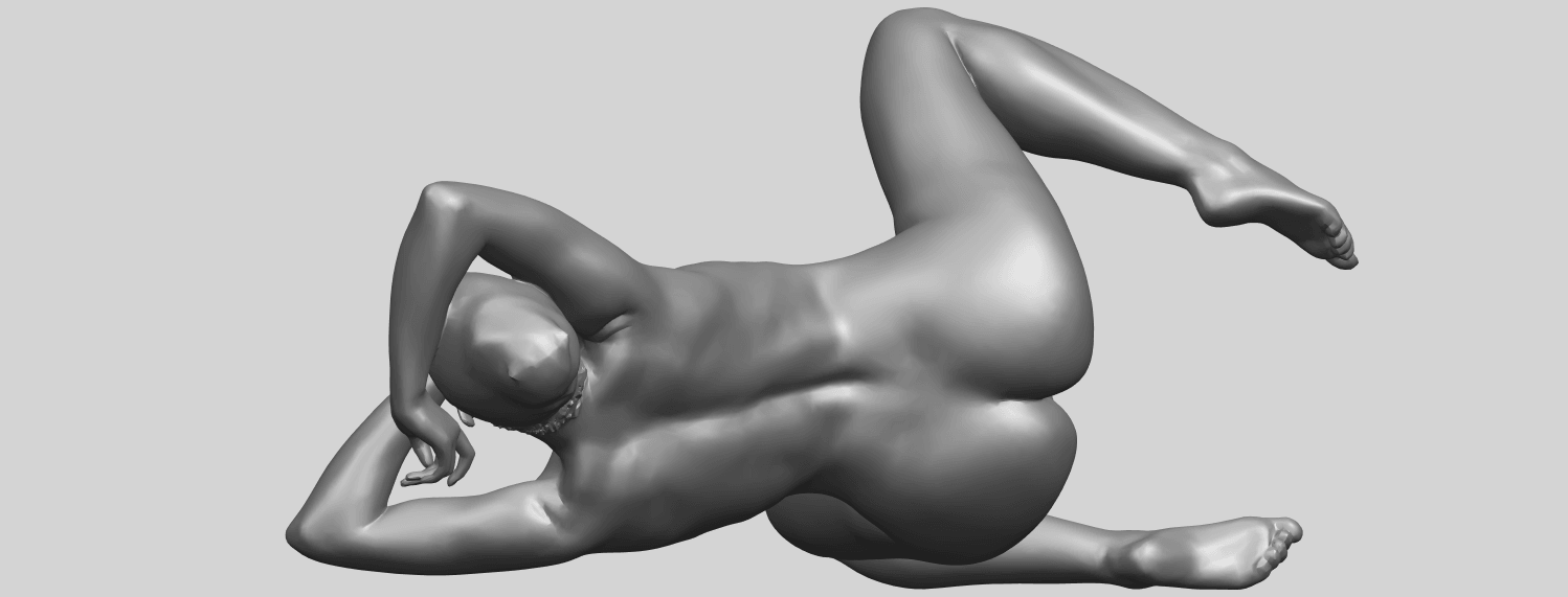 18_TDA0280_Naked_Girl_A07A08.png Download free STL file Naked Girl A07 • 3D printable template, GeorgesNikkei