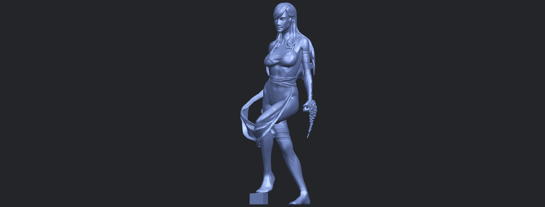 07_TDA0476_Beautiful_Girl_10B02.png Download free STL file Beautiful Girl 10 • 3D printable design, GeorgesNikkei
