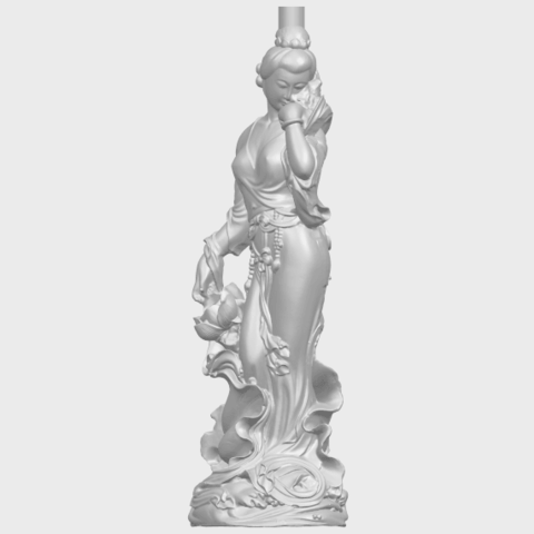 08_TDA0200_Asian_Girl_03_88mmA02.png Download free STL file Asian Girl 03 • 3D printable template, GeorgesNikkei