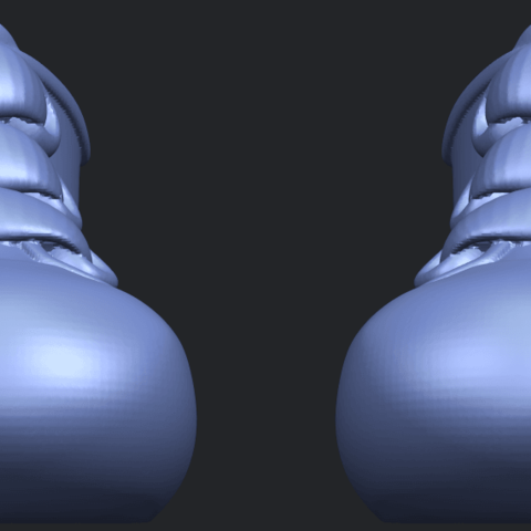 01_TDA0322_Shoe_01B01.png Download free STL file Shoe 01 • 3D printable design, GeorgesNikkei