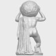 Download free STL Hercules, GeorgesNikkei