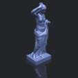 Download free 3D printer files Naked Girl - Bathing05, GeorgesNikkei