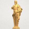 TDA0460 Plato A02.png Download free STL file Plato • 3D printing template, GeorgesNikkei