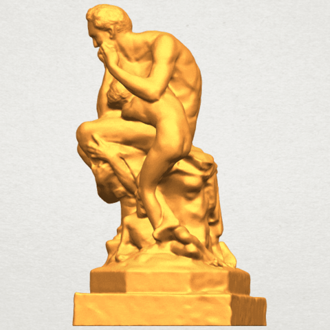 A04.png Download free STL file Ugolino And Sons • 3D printer template, GeorgesNikkei