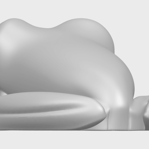 TDA0750_FrogA03.png Download free STL file Frog • 3D printable object, GeorgesNikkei