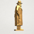 Download free 3D printing designs Sculpture of a man 02, GeorgesNikkei