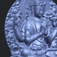 16_TDA0196_Avalokitesvara_Bodhisattva_multi_hand_iiiA10.png Download free STL file Avalokitesvara Bodhisattva (multi hand) 03 • 3D printable design, GeorgesNikkei