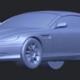 TDB007_1-50 ALLA10.png Download free STL file Aston Martin DB9 Cabriolet • 3D print model, GeorgesNikkei