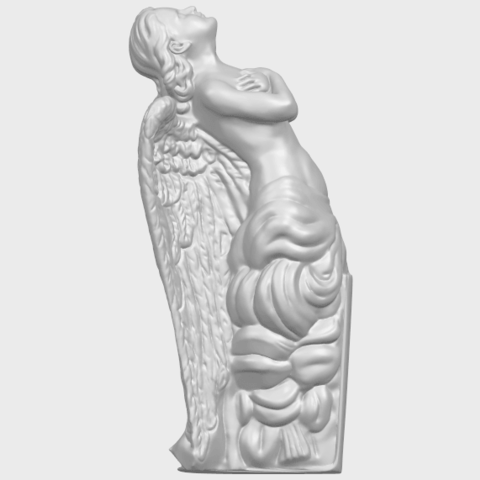 04_Angel_iii_88mmA09.png Download free STL file Angel 03 • 3D printable object, GeorgesNikkei