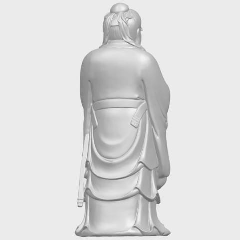 13_TDA0341_ConfuciusA07.png Download free STL file Confucius • 3D printable model, GeorgesNikkei