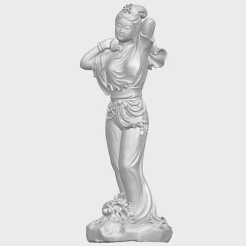 18_TDA0447_Fairy_02A02.png Download free STL file Fairy 02 • 3D printing object, GeorgesNikkei