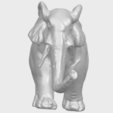 07_Elephant_01_92.6mmA09.png Download free STL file Elephant 01 • 3D printer design, GeorgesNikkei
