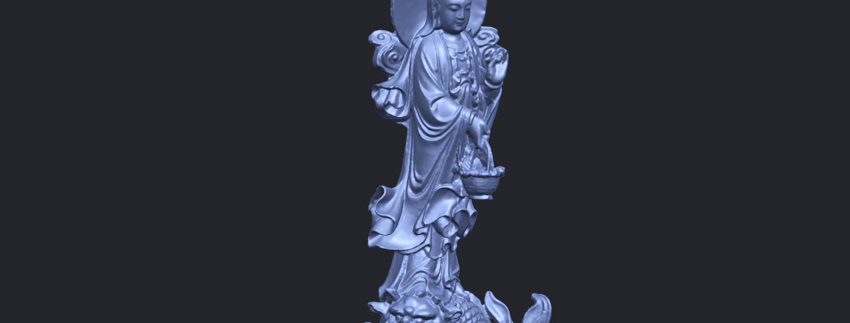 07_TDA0197_Avalokitesvara_Buddha_(with_fish)_(ii)_88mmA10.png Download free STL file Avalokitesvara Bodhisattva (with fish) 02 • 3D printer template, GeorgesNikkei