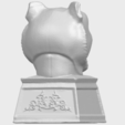 20_TDA0510_Chinese_Horoscope_of_Tiger_02A07.png Download free STL file Chinese Horoscope of Tiger 02 • 3D print object, GeorgesNikkei