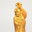 Download free 3D printing designs Da Mo 04, GeorgesNikkei