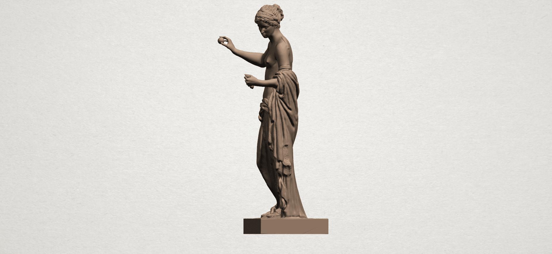 Naked Girl (xiv) A03.png Télécharger fichier STL gratuit Fille nue 14 • Plan pour imprimante 3D, GeorgesNikkei