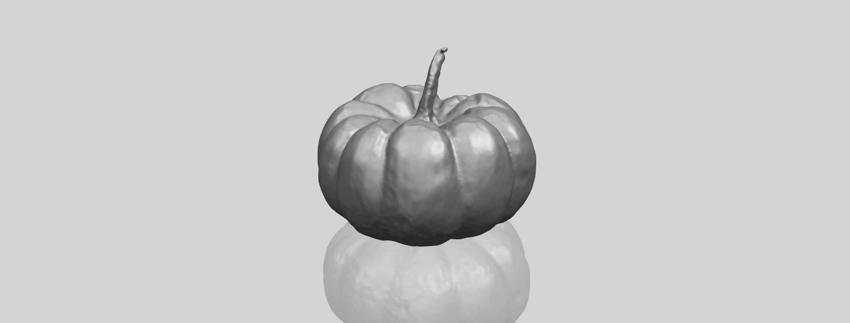 17_TDA0614_Pumpkin_02A00-1.png Download free STL file Pumpkin 02 • 3D print template, GeorgesNikkei