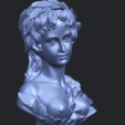 12_Bust_of_Venus_80mmA10.png Download free STL file Bust of Venus • 3D print model, GeorgesNikkei