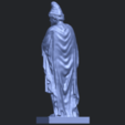 17_TDA0266_Tiridates_I_of_ArmeniaB06.png Download free STL file Tiridates I of Armenia • 3D print model, GeorgesNikkei