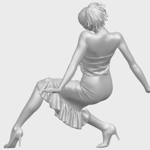 06_TDA0657_Naked_Girl_G05A05.png Download free STL file Naked Girl G05 • 3D printing object, GeorgesNikkei