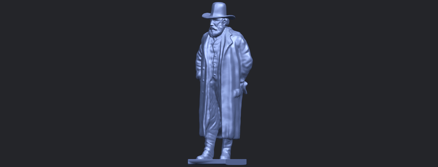 08_TDA0210_Sculpture_of_a_man_88mmB02.png Download free STL file Sculpture of a man 02 • Object to 3D print, GeorgesNikkei
