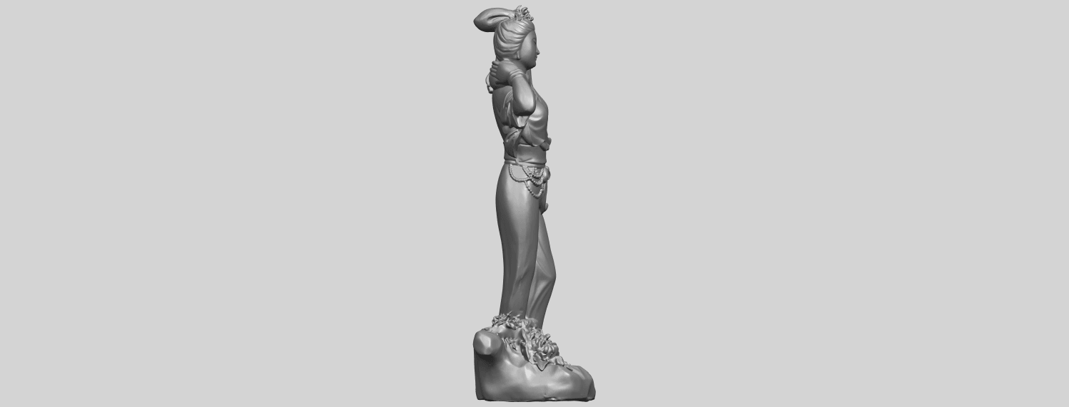 18_TDA0447_Fairy_02A09.png Download free STL file Fairy 02 • 3D printing object, GeorgesNikkei