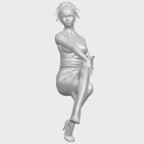16_TDA0666_Naked_Girl_H04A04.png Download free STL file Naked Girl H04 • 3D printing object, GeorgesNikkei