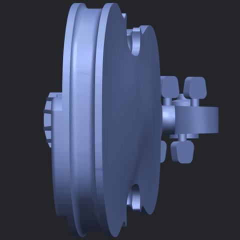 01_TDA0305_ViolinB04.png Download free STL file Violin • 3D print design, GeorgesNikkei