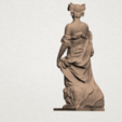Download free 3D print files Girl with Lion, GeorgesNikkei