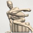 TDA0287 Naked Girl B04 02.png Download free STL file  Naked Girl B04 • 3D printable model, GeorgesNikkei