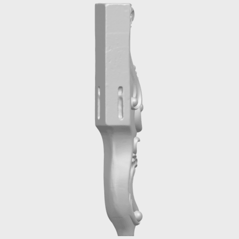 TDA0456_Table_Leg_vA07.png Download free STL file Table Leg 05 • 3D printable template, GeorgesNikkei