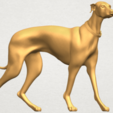 Download free 3D printer model Skinny Dog 02, GeorgesNikkei