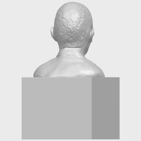 02_TDA0294_ObamaA07.png Download free STL file Obama • 3D print model, GeorgesNikkei