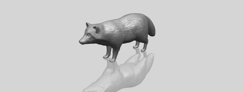 07_TDA0601_FoxA00-1.png Download free STL file Fox • 3D printer model, GeorgesNikkei