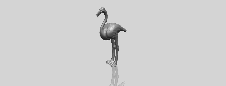 04_TDA0597_Flamingo_01A00-1.png Download free STL file Flamingo 01 • 3D printing model, GeorgesNikkei