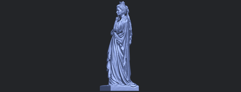 04_TDA0267_MargaretB03.png Download free STL file Margaret • Object to 3D print, GeorgesNikkei