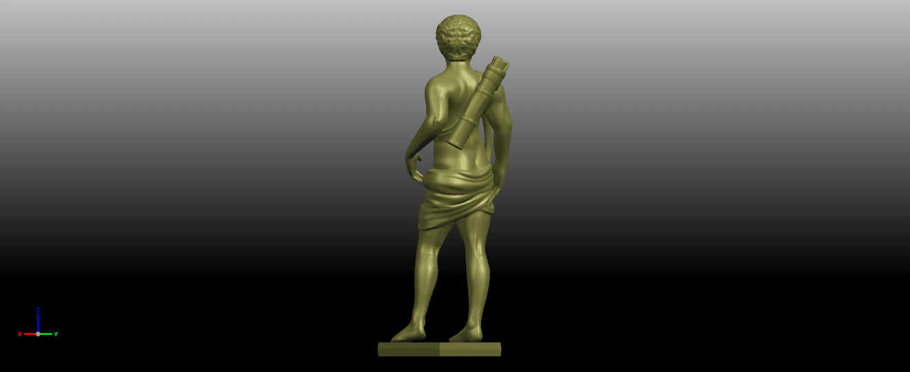 06.png Download free STL file Michelangelo 02 • Template to 3D print, GeorgesNikkei