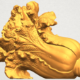A02.png Download free STL file Vegetable - Fatt Choi 04 • 3D print template, GeorgesNikkei