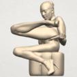 TDA0287 Naked Girl B04 03.png Download free STL file  Naked Girl B04 • 3D printable model, GeorgesNikkei