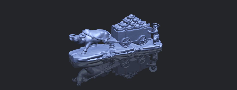 17_TDA0315_Golden_CarB00-1.png Download free STL file Golden Car • 3D printer template, GeorgesNikkei