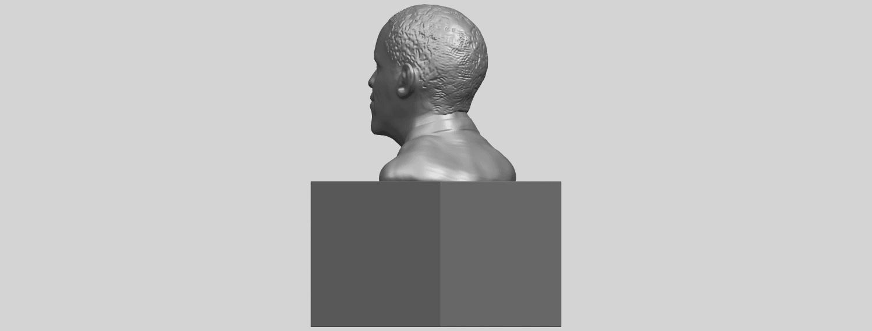 02_TDA0294_ObamaA05.png Download free STL file Obama • 3D print model, GeorgesNikkei