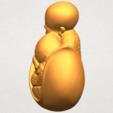 A03.png Télécharger fichier STL gratuit Petit Moine 03 • Modèle pour imprimante 3D, GeorgesNikkei