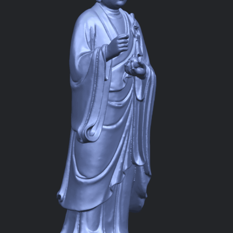01_TDA0495_The_Medicine_BuddhaA10.png Download free STL file The Medicine Buddha • 3D print object, GeorgesNikkei