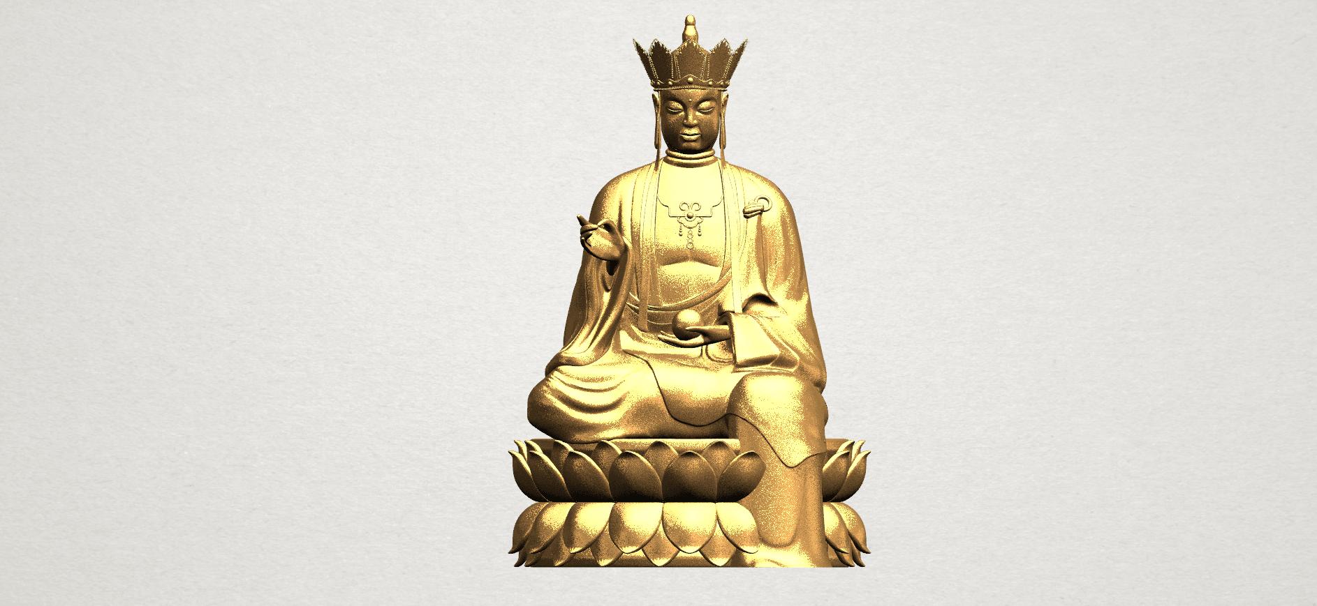 Tang Monk Xuan Zang A01.png Télécharger fichier STL gratuit Tang Monk Xuan Zang Zang • Plan à imprimer en 3D, GeorgesNikkei